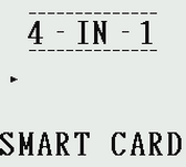 Gameboy Smart Card