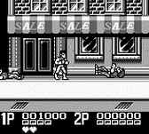Double Dragon 2